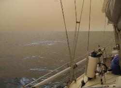 homok - vihar - előtt